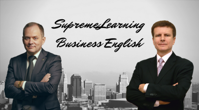 SupremeLearning Business English - ПРЕМИУМ-ПАКЕТ